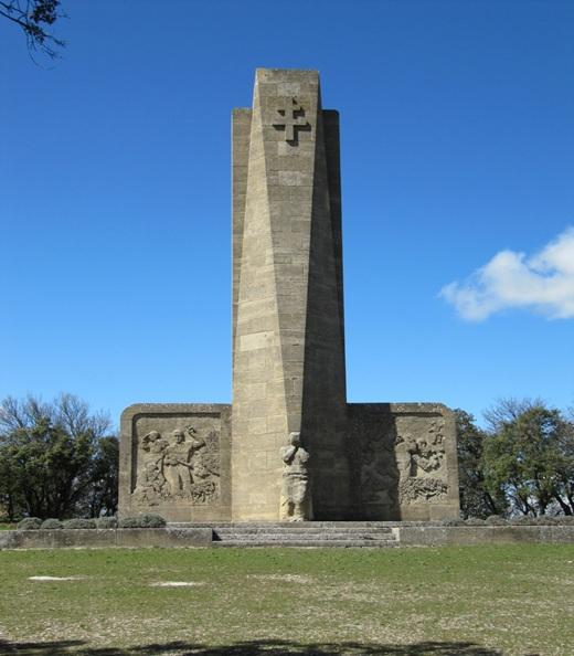Monument Sainte Anne